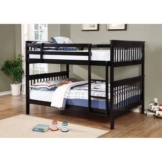 Taylor & Olive McFarland Traditional Bunk Bed