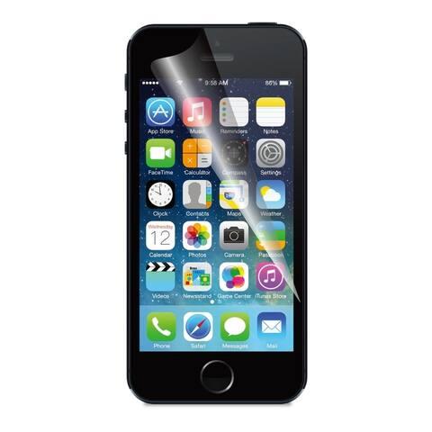 Fuji Labs Vanguard Shield Anti-Glare iPhone 5 - 2 Pieces