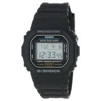 Casio G-Shock DW-5600E-1V Digital Dial Watch