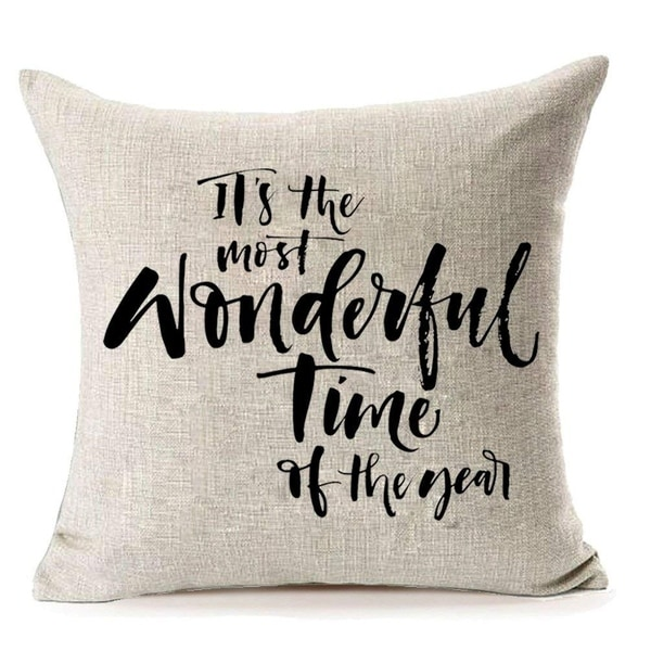 Christmas Decorative Pillow covers
