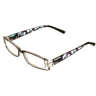 Pop Fashionwear Reading Glasses R213 Black