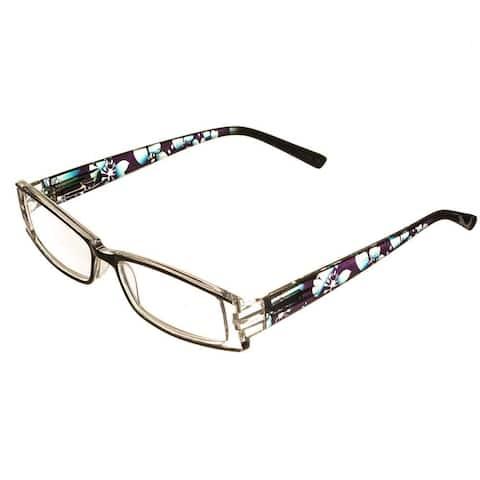 Pop Fashionwear Reading Glasses R213 Black