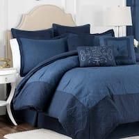 Vue Signature Bensonhurst 4 Piece Comforter Set