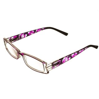 Pop Fashionwear Reading Glasses for Men and Women R213 Pink
