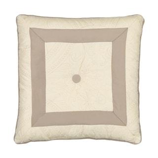 Vue Signature Bensonhurst Button Tufted Decorative Pillow