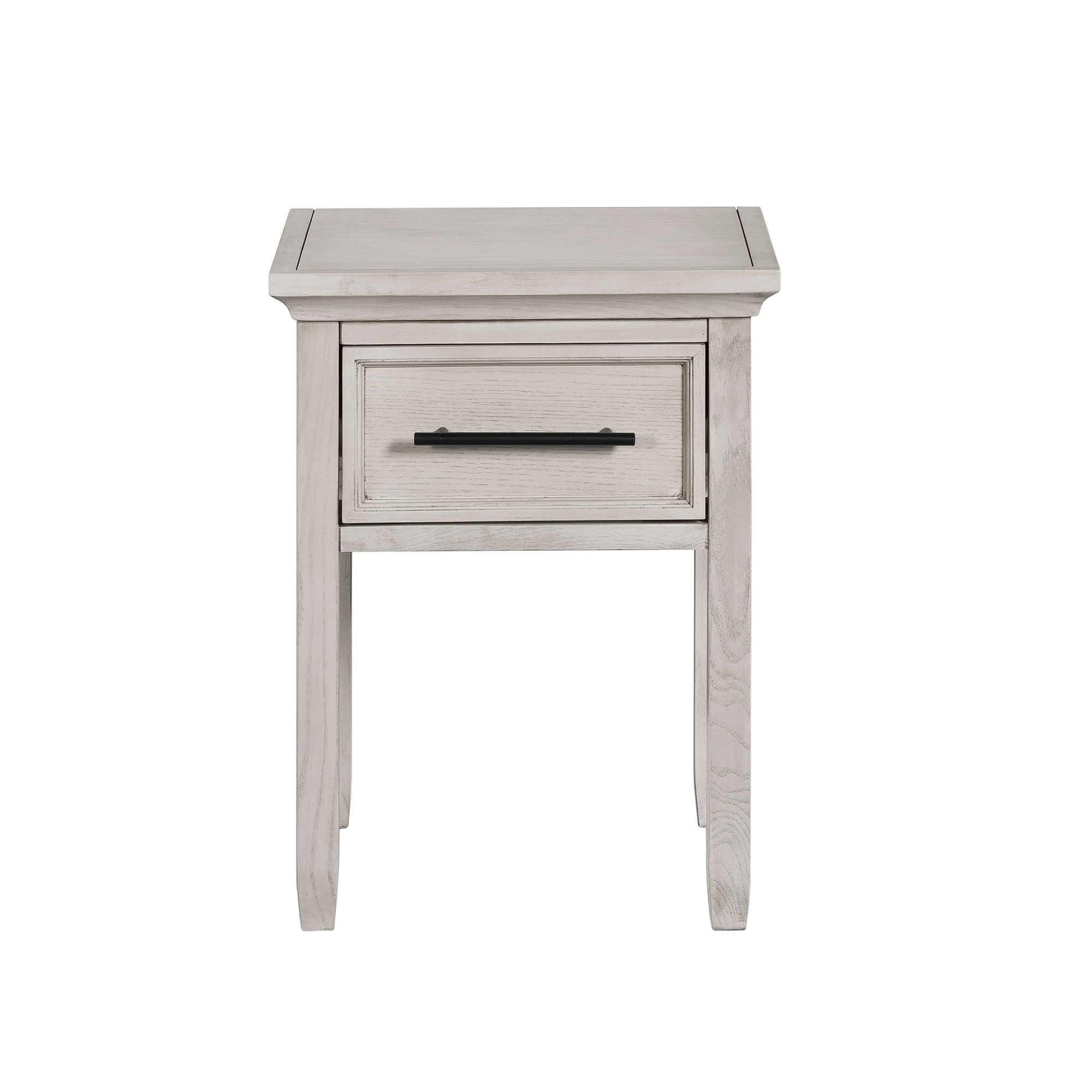 Woodland One Drawer Small Nightstand