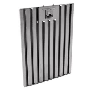 Link to Cavaliere Z-42 Baffle Filter - Silver (As Is Item) Similar Items in As Is