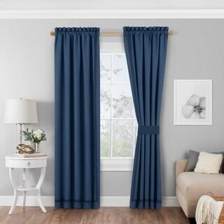 Vue Signature Bensonhurst Curtain Panel Pair - 40x84