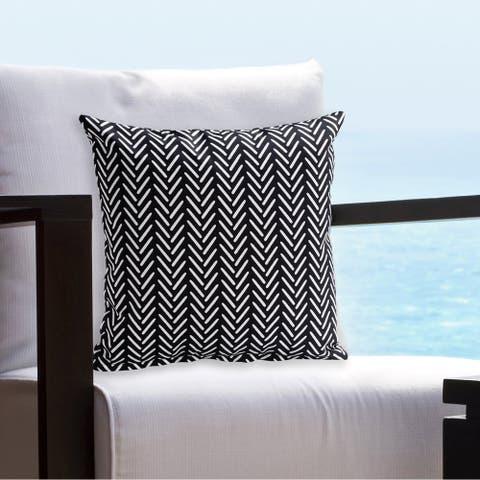 Siscovers Valet Indoor - Outdoor Throw Pillow