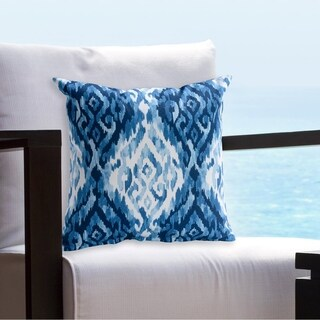 Siscovers Calypso Indoor - Outdoor Throw Pillow