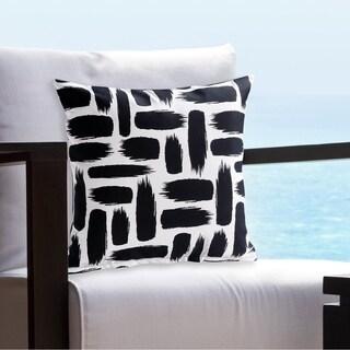 Siscovers Taboo Indoor Outdoor Throw Pillow On Sale Overstock 23605436