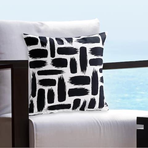 Siscovers Taboo Indoor - Outdoor Throw Pillow