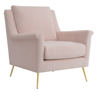Shop Lifestorey Vita Accent Chair Free Shipping Today