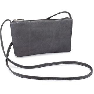 LeDonne Leather Women's Clover Mini Bag/Crossbody