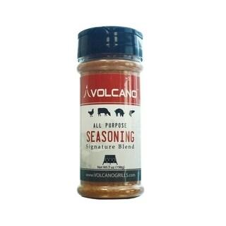 Volcano Seasoning