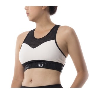 Figur Activ Medium Support Sports Bra With Active Mesh