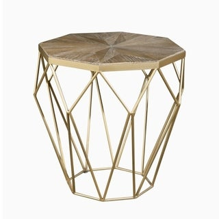 Isolde End Table