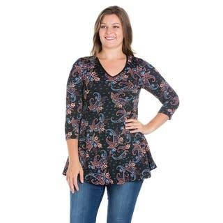 6afb0c5579c Women s Plus-Size Clothing