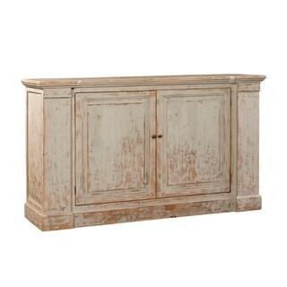 Shafer Reclaimed Pine Sideboard
