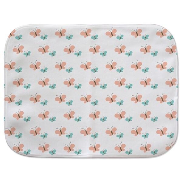 Butterflies Blanket