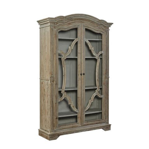 Aubert China Cabinet