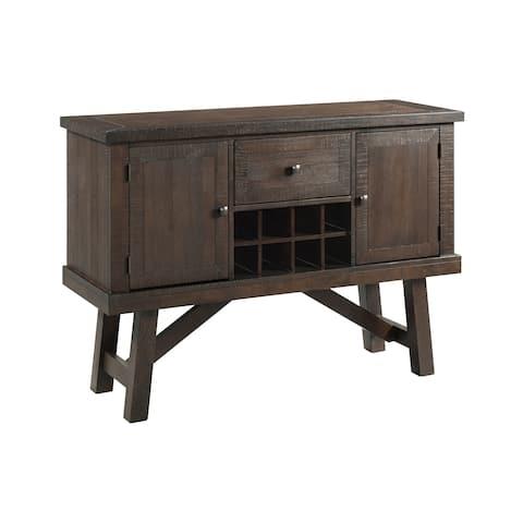 Buy Acacia Buffets, Sideboards & China Cabinets Online at