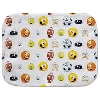 Sports Balls Blanket