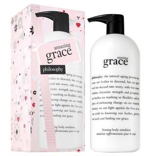 Philosophy Amazing Grace 32-ounce Firming Body Emulsion