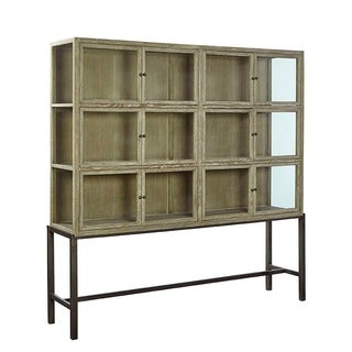 Geller Display Cabinet