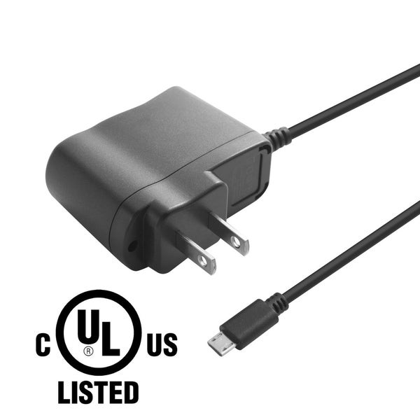 Shop Insten Ul Certified Universal Micro Usb Wall Charger