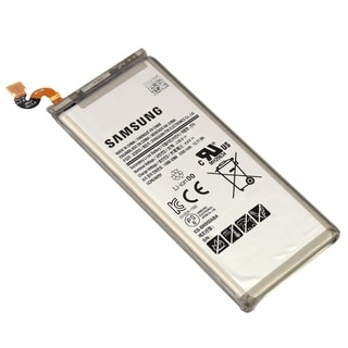 Link to Samsung OEM Standard Battery BN950 for Samsung Galaxy Note 8 (Bulk Packaging) Similar Items in Cell Phone Accessories