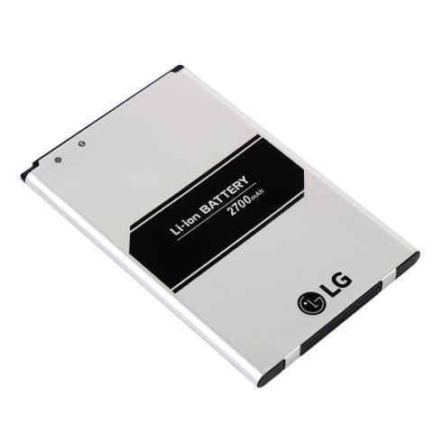 LG OEM Standard Battery BL-46G1F for K10(2017)/K20 Plus (Bulk Packaging)