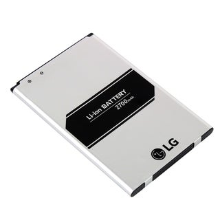Link to LG OEM Standard Battery BL-46G1F for K10(2017)/K20 Plus (Bulk Packaging) Similar Items in Cell Phone Accessories