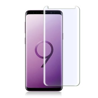 Insten Tempered Class Screen Protector for Samsung Galaxy S9 Plus S9+