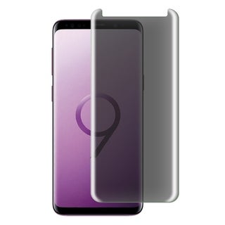Insten Privacy Tempered Class Screen Protector for Samsung Galaxy S9 Plus S9+