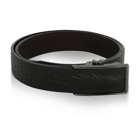 MKF Collection Nate Men's Belt by Mia K Farrow