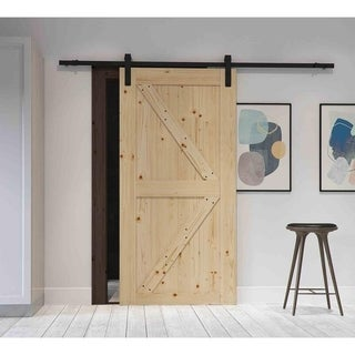 Artisan Sliding Door 36″ Kit