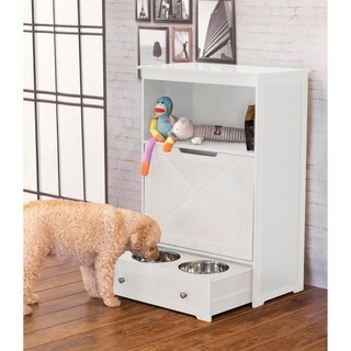 Link to Windsor Pet Feeder Similar Items in Dog Feeders & Waterers