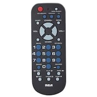 Universal Remote Control Palm Size for TV DVD 3 Device