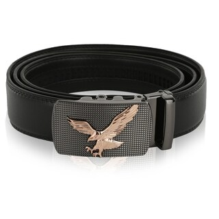 MKF Collection Victor Men's Belt by Mia K Farrow