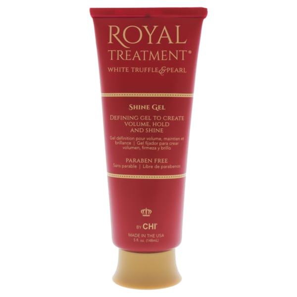 CHI Royal Treatment 5-ounce Shine Gel