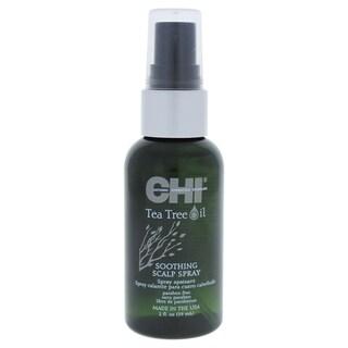 CHI Tea Tree Oil 2-ounce Soothing Scalp Spray