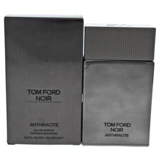 9ef7448e9f Shop Tom Ford Noir Anthracite 3.4-ounce Eau de Parfum Spray - Free Shipping  Today - Overstock - 23618448