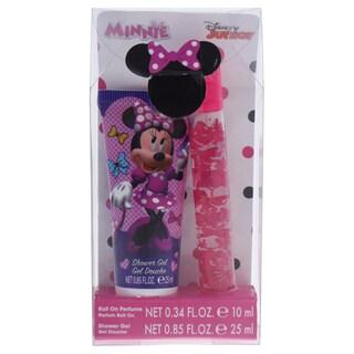 Disney Minnie Mouse 2-piece Gift Set