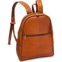 LeDonne Leather Women's Boutique Backpack
