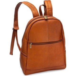 LeDonne Leather Womens Boutique Backpack