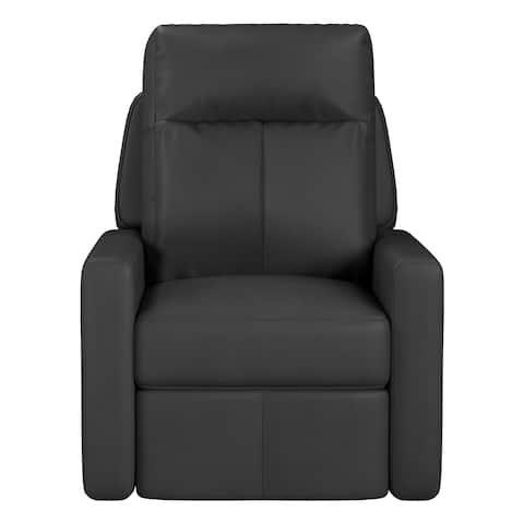 Made to Order Girona 100% Top Grain Leather Recliner
