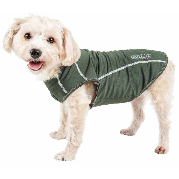 ae037170 Green Dog Apparel & Accessories | Find Great Dog Supplies Deals Shopping at  Overstock