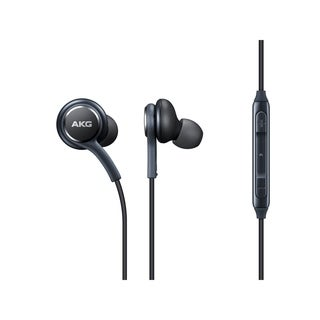 AKG Samsung Galaxy Galaxy Premium Earphones - Black for S8, S8 plus