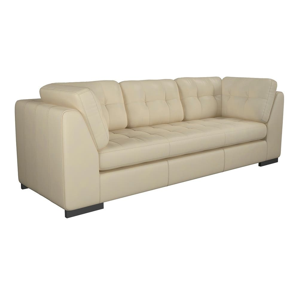 Superb Shop Made To Order Laguna 100 Top Grain Leather Sofa On Caraccident5 Cool Chair Designs And Ideas Caraccident5Info